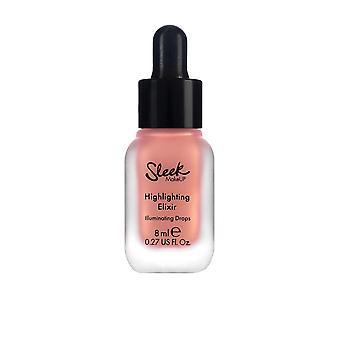 Slanke Highlighting Elixir Iluminating Drops #she Got It Glow For Women