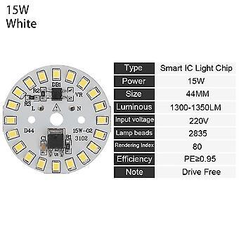 5 Pc Diy Led Bulb Lamp Ac220v Input Smart Ic Bean Led Chip For Bulb Light Smd