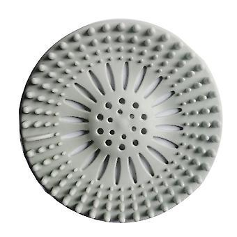 Okrągła podłoga Mata spustowa Pokrywa Wtyk filtr wody Prysznic - Filtr sitka zlewu