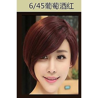 100ml Professionnel Permanent Hair Dye Wax Ammonia Free Non-toxic Hair Color