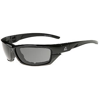 فينسون - الرياضة المتطرفة القابلة للإزالة الحشو TR-90 نظارات 70mm