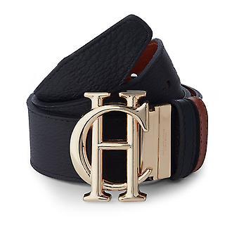 Holland Cooper HC Classic Reversible Leather Belt