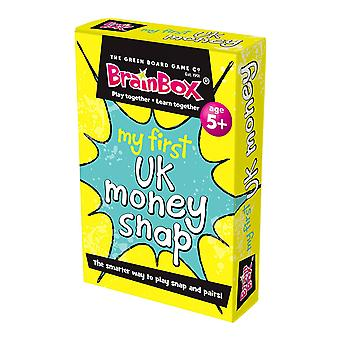 My First UK Money Snap CDU (Pack of 10)