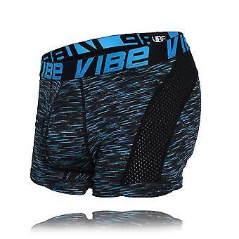 Andrew Christian Vibe Pro Mesh Boxer Intimo da uomo Pantaloncini Da uomo Boxer