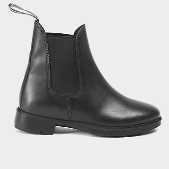 New Brogini Kids' Pavia Piccino Boots Blue/Lime