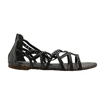 Non noté femmes à la recherche de bons tissus Open Toe Casual Gladiator Sandales