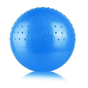 75 cm Gymnastik Massage Rehabilitation Ball 5413