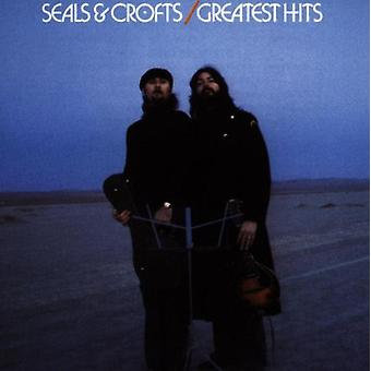 Zeehonden & Crofts - Greatest Hits [CD] USA import