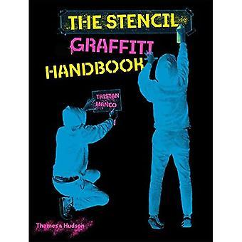 Stencil Graffiti Håndbogen