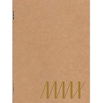 MMX: Architectuur en Territorium