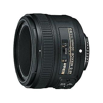 Φακός Nikkor f/1.8g της Nikon - 50 mm