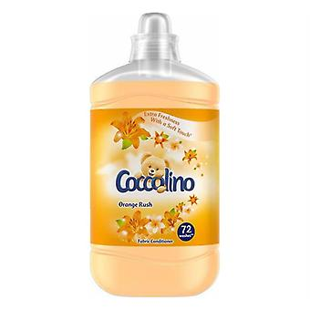 Coccolino Orange Rush PÅ'yn Do PÅ'ukania Tkanin 1,8l