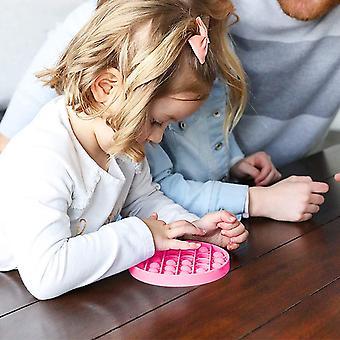Antistress Bubble Popping Game Push Fidget Sensory Toy