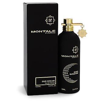 Montale Oud Dream Eau De Parfum Spray Par Montale 3.4 oz Eau De Parfum Spray