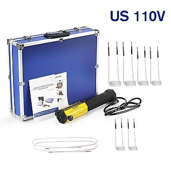 Flameless Magnetic Induction Heater Car Disassembly Repair Tool
