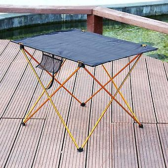 Outdoor-Möbel Tragbarer faltbarer Tisch