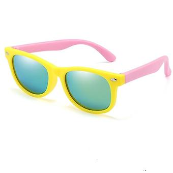 Fashion Polarized Silicone Safety Baby Shades Uv400 Eyewear