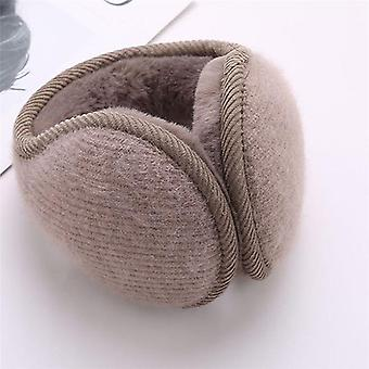 Warm Plush Cloth Ear Muff