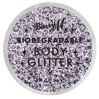 Barry M Biodegradable Body Glitter - Hypnotic