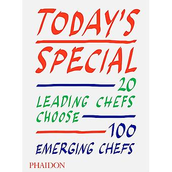 Todays Special by Phaidon Editors