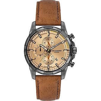 Lee Cooper Wristwatch Accueil Espace Pro Luke Luke LC07069,034