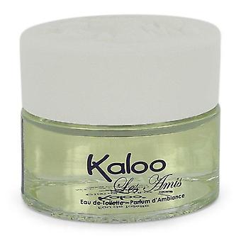 Kaloo Les Amis Eau De Senteur Spray / Room Fragrance Spray (Alcohol Free Tester) By Kaloo 3.4 oz Eau De Senteur Spray / Room Fragrance Spray