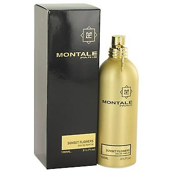 Montale Sunset kukat Eau De Parfum Spray Montale 3,3 oz Eau De Parfum Spray