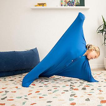 Full Body Wrap To Relieve Stress Stretchy Safe Comfortable Breathable Sack