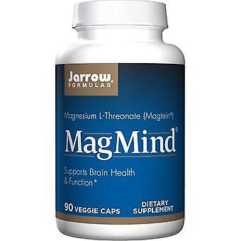 Jarrow Formulas MagMind Caps 90