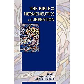 The Bible And The Hermeneutics Of Liberation