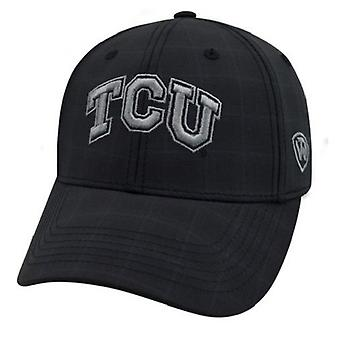 "TCU Horned Frogs NCAA TOW ""Ignite"" Stretch Fitted Hat"