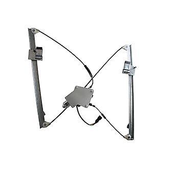 Främre högra drivrutinen sidan Elektriska fönsterregulatormekanism