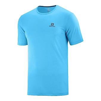 Salomon Agile Training Tee LC1508100 training  men t-shirt