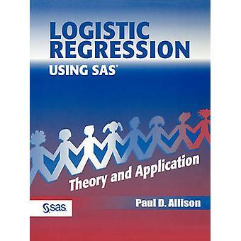 Logistinen regressio SAS-järjestelmän avulla - teoria ja sovellus P: llä