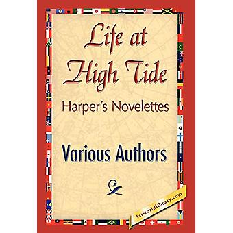 Life at High Tide by Various Authors - 9781421897806 Book