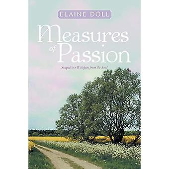 Measures of Passion by Elaine Doll - 9781458213730 Book