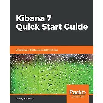 Guida introduttiva di Kibana 7 - Visualizza i tuoi dati Elasticsearch con ea