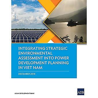 Integrating Strategic Environmental Assessment into Power Development