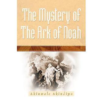 Das Geheimnis der Arche Noah