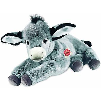 Hermann Teddy ezel liggend 50  cm