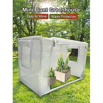 Succulents Insulation Protective Room Plant Warm Greenhouse