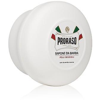Proraso vihreä tee Parranajo saippua 150 ml