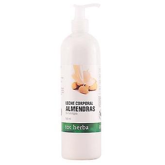 Tot Herba Almond Body Milk 500 ml