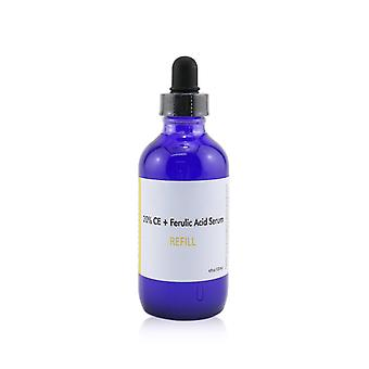 20% Vitamin c serum + vitamin e + ferulic acid 247143 120ml/4oz