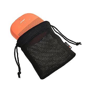 Τσάντα πλέγματος κοίλο πλέγμα προστασία του περιβάλλοντος υγιής τσάντα εφαρμόσιμη bose soundlink micro