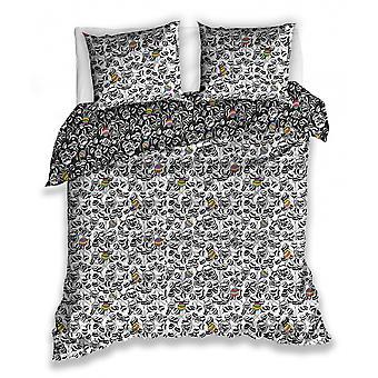bed cover Chupa Chups 220 x 200 cm cotton