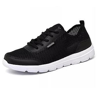 Men Waterproof Hiking Shoes
