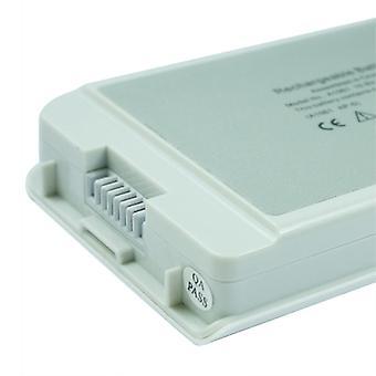 4400mah batterij voor Apple Ibook G3 12-inch M7692j A 8433 A1008 A1061 M8403 M8433 M8433g B Ga