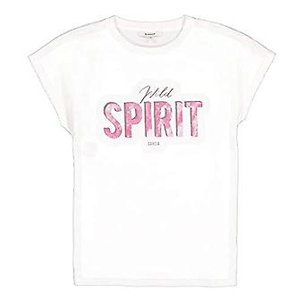Garcia B10001 T-Shirt, Dirty White, XS Woman