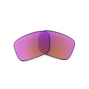 Oakley RL-DROP-POINT-26 Náhradní čočky pro sluneční brýle, Pestrobarevné, 55 Unisex-Adult